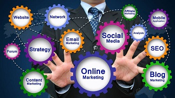 online business pacesetters